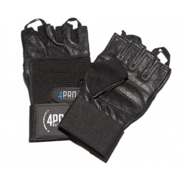 Guante Muñequera - Glove Wrist Wrap