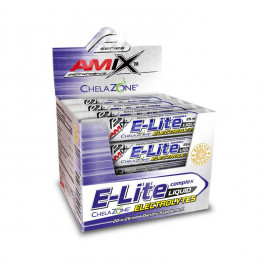 E-lite Electrolytes Liquid 20 x 25 ml