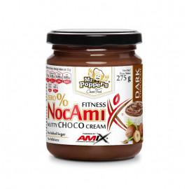 Nuttamix Dark - Chocolate Negro 275 Grms