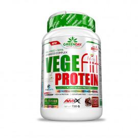 VEGEfiit Protein 720 Grms