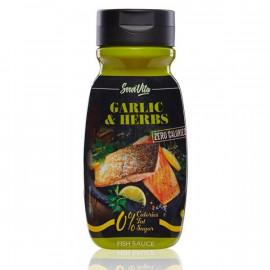 Salsa Ajo Hierbas 320 ml