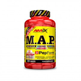 M A P ® Muscle Amino Power  150 Tabs