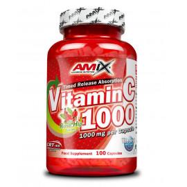 Vitamina C 1000 100 Caps
