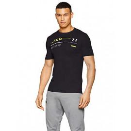 Camiseta UA Run Graphic para hombre