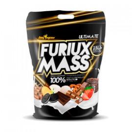 Ultimate Furiux Mass 15 Lbs
