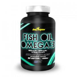 Fish Oil Omega 3 90 Soft
