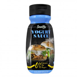 Salsa Yogurt 320 ml