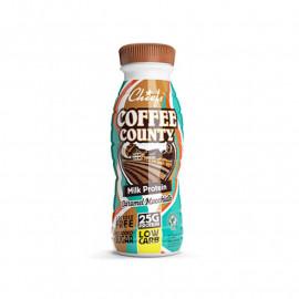 Milk Protein Shake 330 ml Cofee Caramel Macchiato