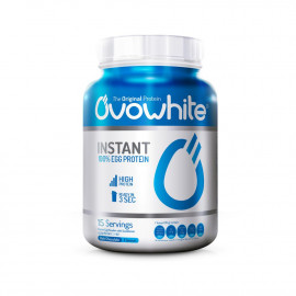 Ovowhite Instant 453 Grms
