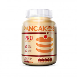 Pancakes Pro 600 Grms