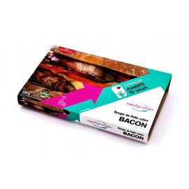 Pollo Con Bacon 400 Grms   Cer 0 05