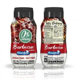 Salsa Barbacoa  330 ml