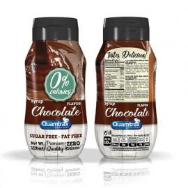 Sirope Chocolate 330 ml