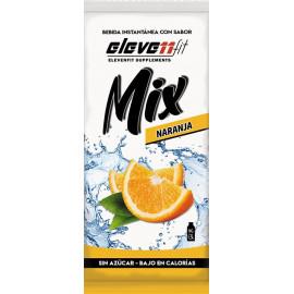 Mix Sabor Naranja Sin Azúcar