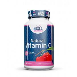 Organic Vitamin C From Organic Acerola 60 Tabs