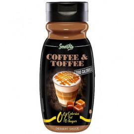 Salsa Coffe Toffe 320 ml